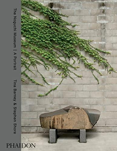 9780714870281: The Noguchi Museum: A Portrait