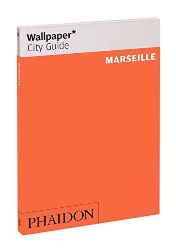 9780714870335: Wallpaper* City Guide Marseille