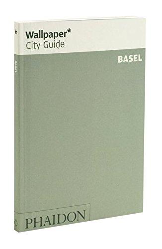 9780714870342: Basel (Wallpaper. City Guide)