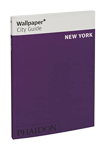 9780714870359: New York. Ediz. inglese (Wallpaper. City Guide)