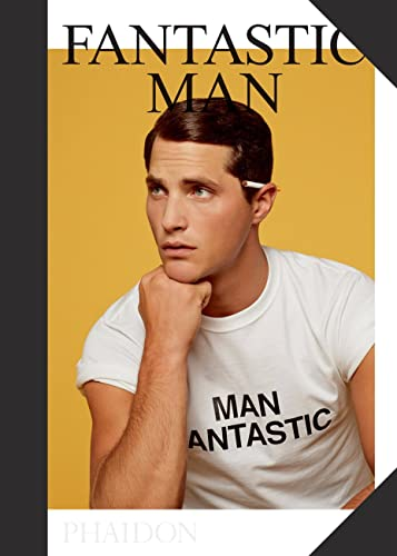 9780714870397: Fantastic Man: Men of Great Style and Substance