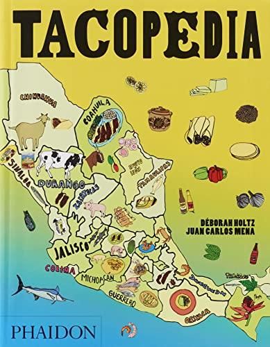 9780714870472: Tacopedia