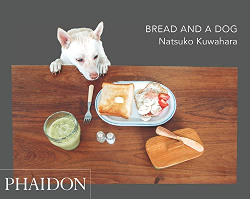 9780714870489: Bread and a Dog