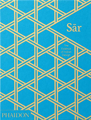 9780714870502: Sar: The Essence of Indian Design