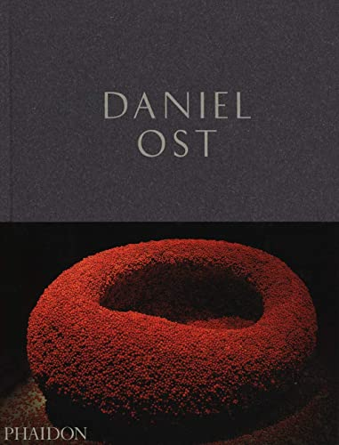 9780714870526: Daniel Ost: Floral Art and the Beauty of Impermanence