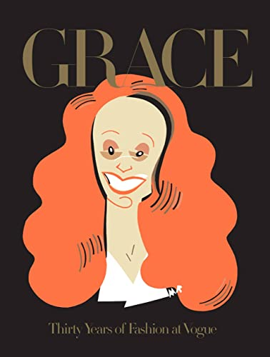 9780714870595: Grace: Thirty Years of Fashion at Vogue