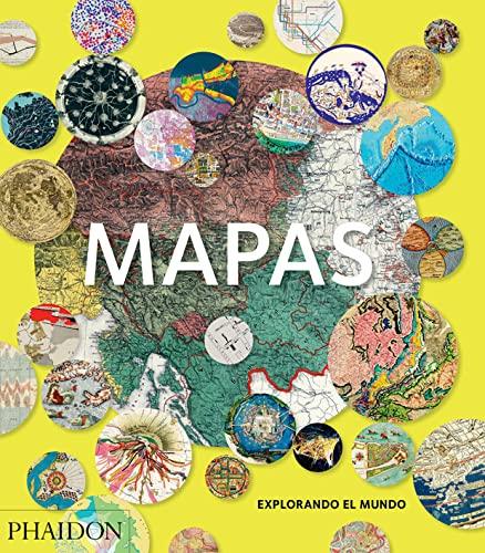 Mapas : explorando el mundo