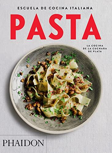9780714870892: Escuela De Cocina Italiana. Pasta