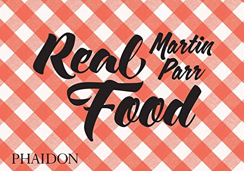 9780714871035: Real Food