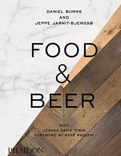 Food & Beer: Burns, Daniel; Jarnit-Bjergso, Jeppe; Stein, Joshua David