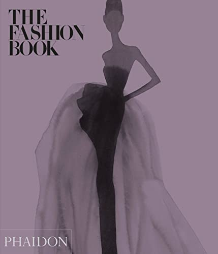 The Fashion Book: Caroline Kinneberg