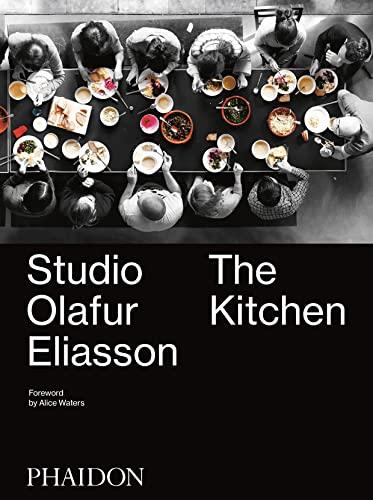 9780714871110: Studio Olafur Eliasson. The Kitchen (Cucina)