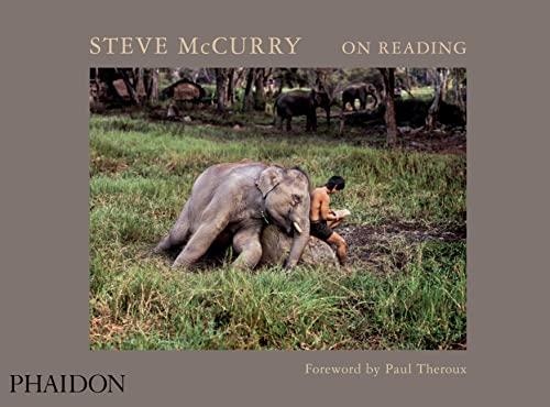 Steve McCurry: On Reading (Hardcover): Steve McCurry