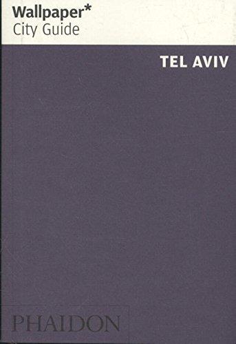 9780714871363: Wallpaper. City Guide. Tel Aviv 2016