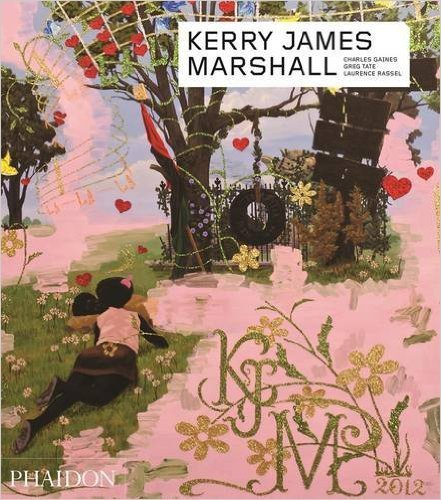 Kerry James Marshall (Contemporary Artists series): Gaines, Charles