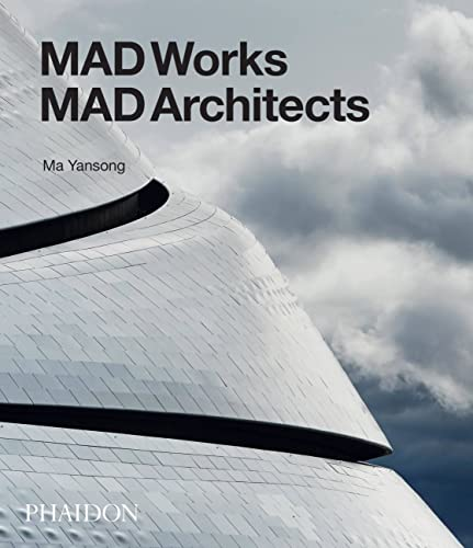 Mad Works: Mad Architects 9780714871967 The first complete overview of the most important contemporary architecture practice ever to have emerged from China The skylines of modern China are punctuated by architecture that amazes, inspires, and awes. Many of these structures are the work of new, experimental practices like China-based MAD Architects. MAD Works not only documents the buildings of this group of avant-garde architects but also traces the development of their ideas through associated practice including art, research, and exhibition projects. Organized thematically, the book explores the underlying concepts of MAD Architects' work. MAD Works is illustrated with photographs, architectural drawings, and 3D visualizations to provide a thorough exploration of MAD Architect's international portfolio of completed works, unbuilt projects, and future ideas.