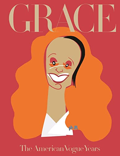 Grace: The American Vogue Years (Hardcover): Grace Coddington