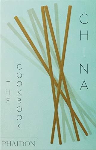 9780714872247: China the cookbook