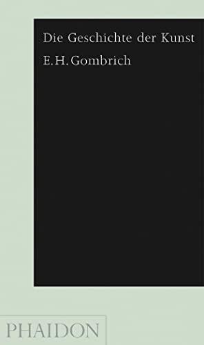 9780714872261: Die Geschichte der Kunst: Kleine Ausgabe