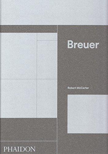 9780714872865: Breuer