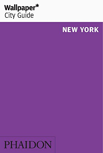 9780714873725: Wallpaper* City Guide New York (Wallpaper City Guides)