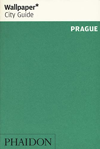 Wallpaper* City Guide Prague (Wallpaper City Guides)