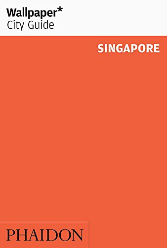 Wallpaper* City Guide Singapore (Paperback)
