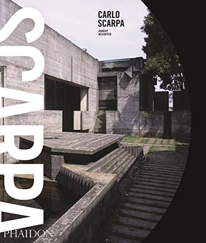 Carlo Scarpa: Prof. Robert McCarter