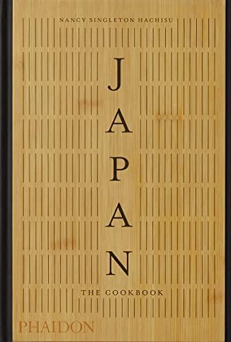 9780714874746: Japan: The Cookbook [Lingua inglese]