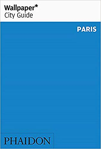 Wallpaper City Guide Paris Paperback