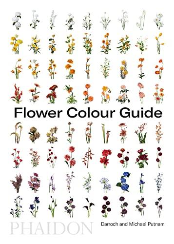 9780714878300: Flower Colour Guide (GENERAL NON-FICTION)