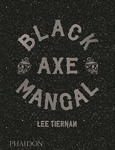 9780714879314: Black axe mangal