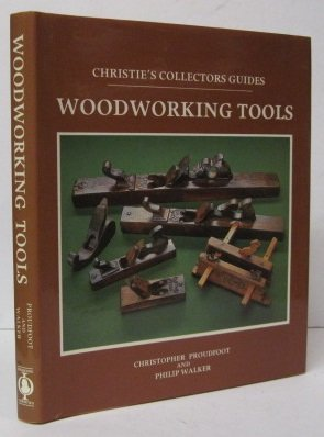 9780714880051: Woodworking Tools: Christie's Collector's Guide