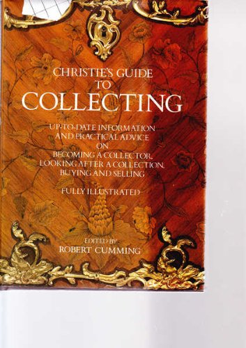 9780714880068: Christie's Guide to Collecting