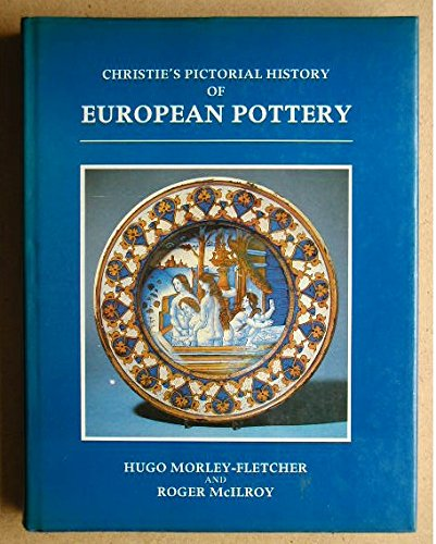Pictorial History of European Pottery