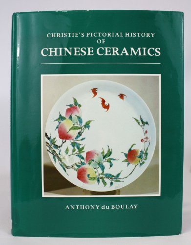 9780714880150: Christie's pictorial history of Chinese ceramics