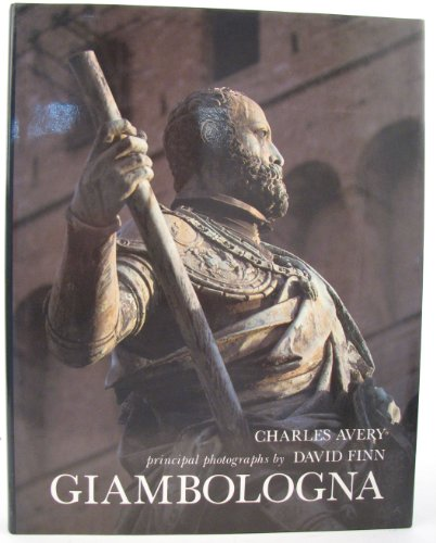 9780714880266: Giambologna: The Complete Sculpture