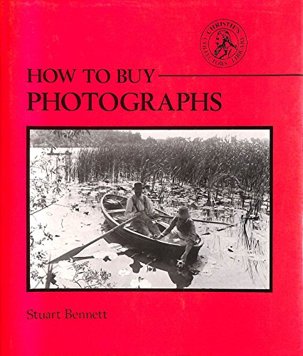 How to Buy Photographs