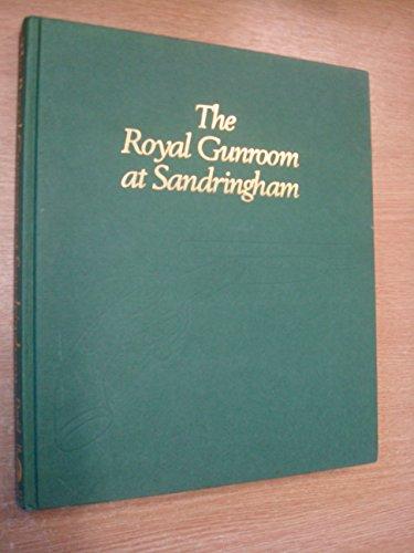 9780714880402: The Royal Gunroom at Sandringham