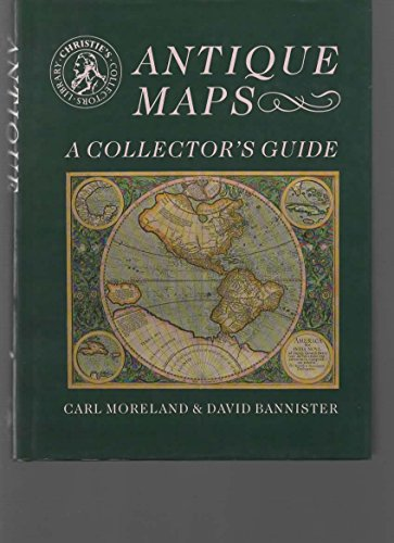 9780714880648: Antique Maps