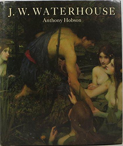 9780714880662: J.W.Waterhouse