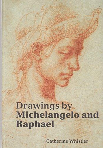 9780714880792: Michelangelo and Raphael Drawings