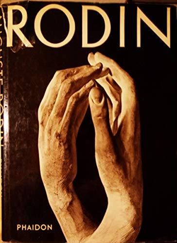 9780714890005: Rodin. Skulpturen