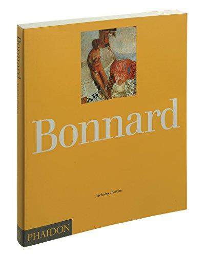 9780714890357: Bonnard