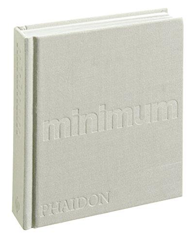 9780714890661: MINIMUM (Architecture - Th�me)