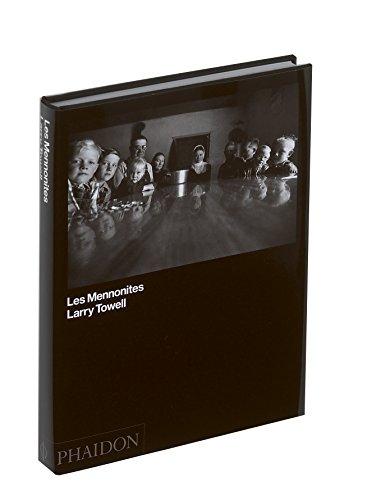 9780714891200: Les Mennonites (Photographie - monographie - promotion)