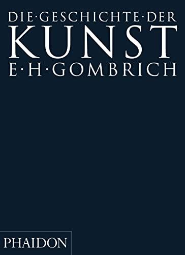 9780714891378: Die Geschichte der Kunst.