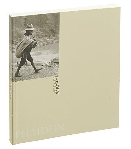 9780714891422: Werner Bischof (Photographie - collection 55)