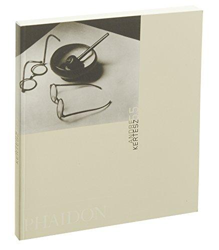 9780714891514: André Kertész (Photographie - collection 55)