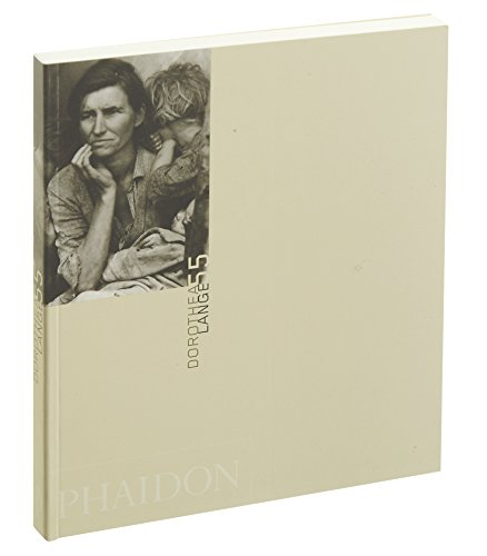 9780714891521: Dorothea Lange (Photographie - collection 55)